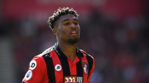 Jordon Ibe of Bournemouth