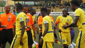 MFM vs. Gombe United