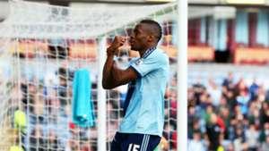 Diafra Sakho West Ham United October 2014