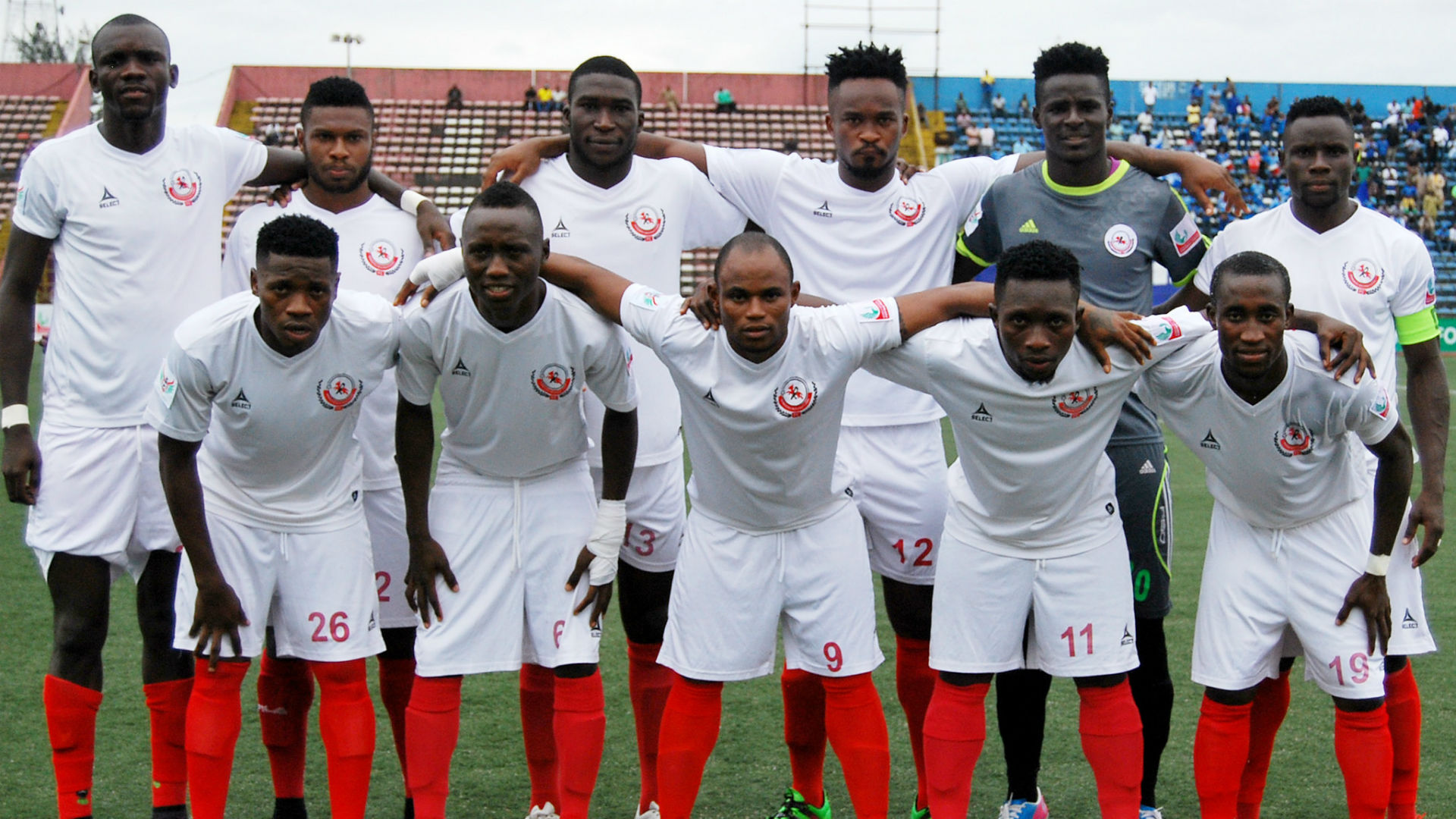 NPFL: Plateau Utd wear the crown