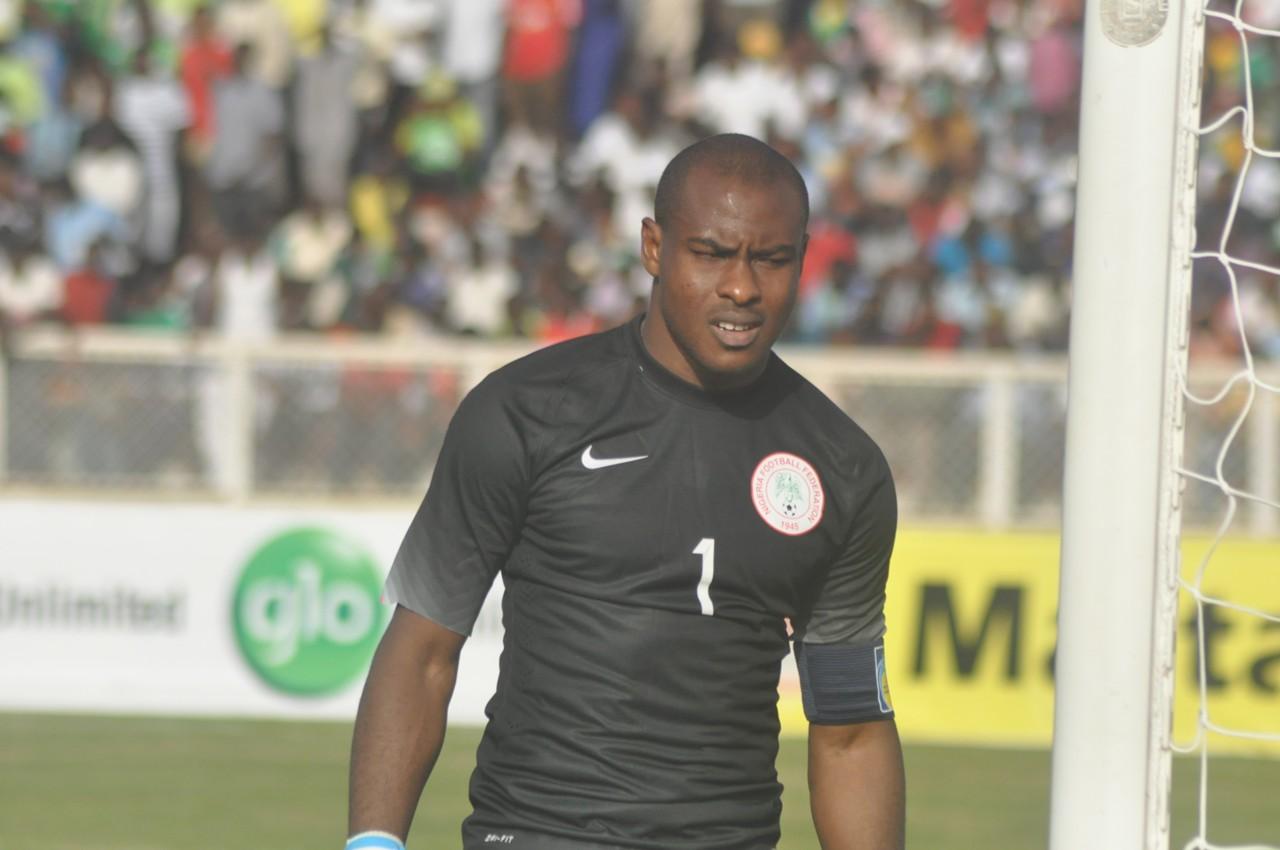 Rohr s decision is final – Sanusi on Enyeama s Eagles return