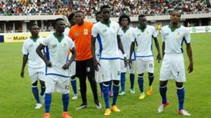 Tanzania team