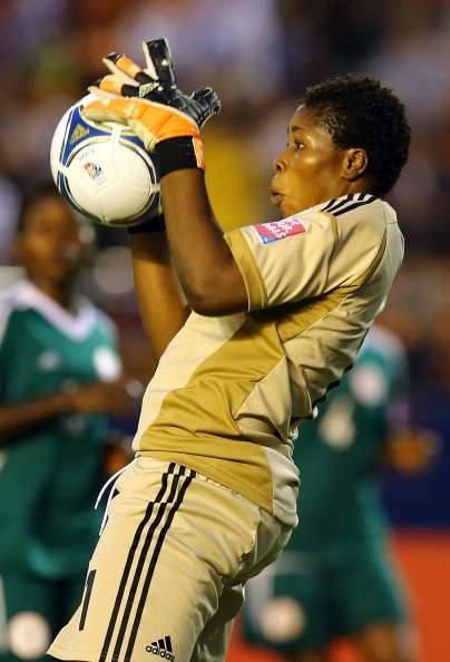 Ibubeleye Whyte - Super Falcons
