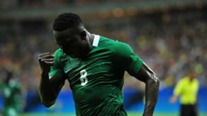 Oghenekaro Etebo - Nigeria