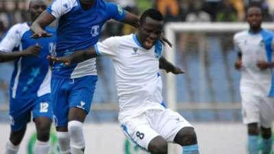 Esosa Igbinoba - Nasarawa United