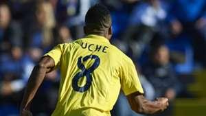 Ikechukwu Uche of Villarreal