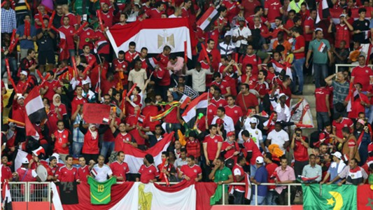 Image result for Getty Following the Pharaohs' qualification for Russia 2018 after almost 30 years, domestic spending on sport will boost the country's struggling economy