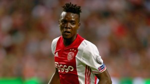 Bertrand Traore of Ajax