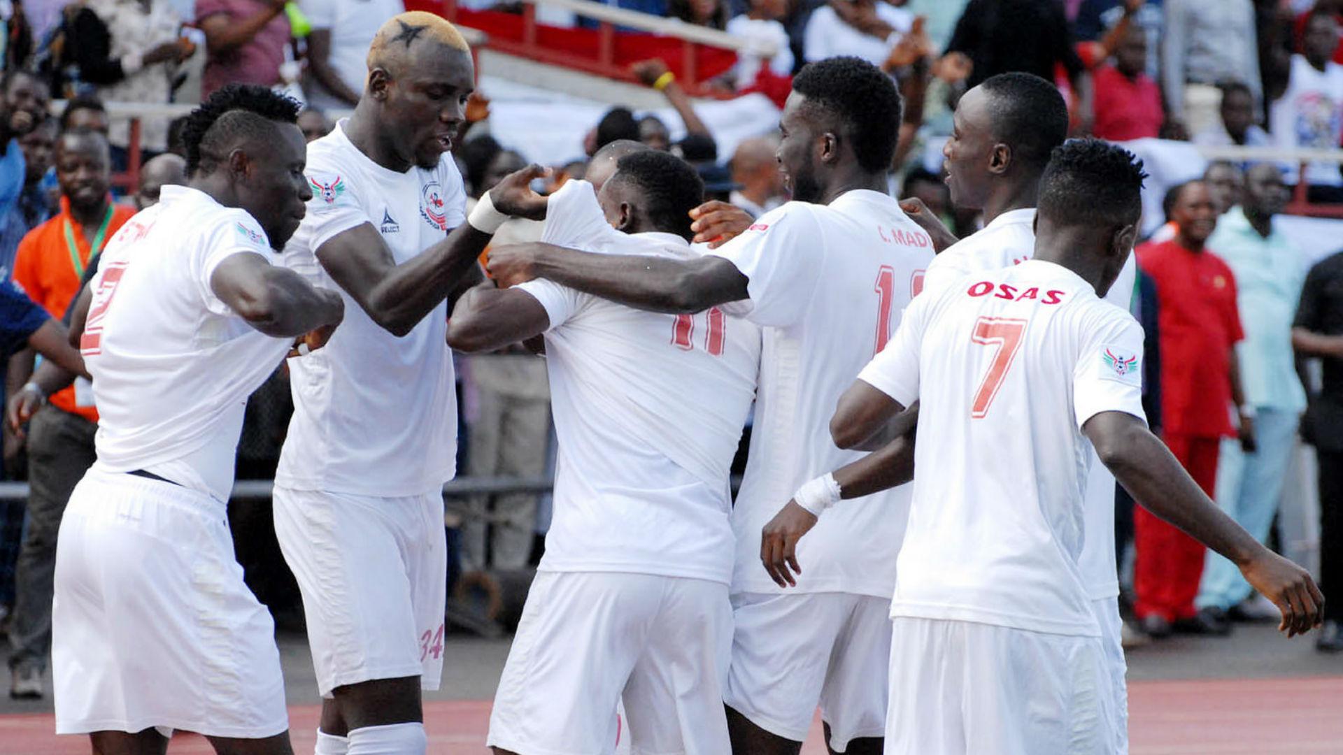 Plateau United Emerge NPFL Champions