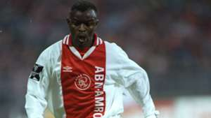 Finidi George - Ajax