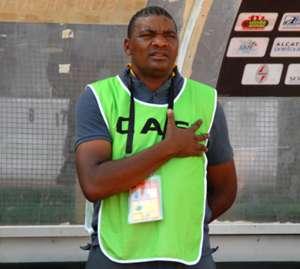 Niger 2015 Caf U17 Championship