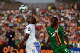 Afcon 2015