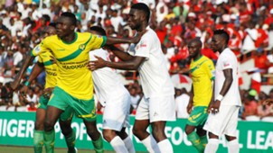 El Kanemi vs Enugu Rangers
