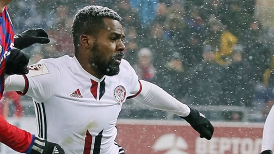 Image result for Russia-born Brian Idowu joins Nigeria squad ahead Argentina friendly
