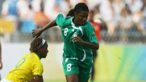 Ifeanyichukwu Chiejine: Ex-Super Falcons forward passes away