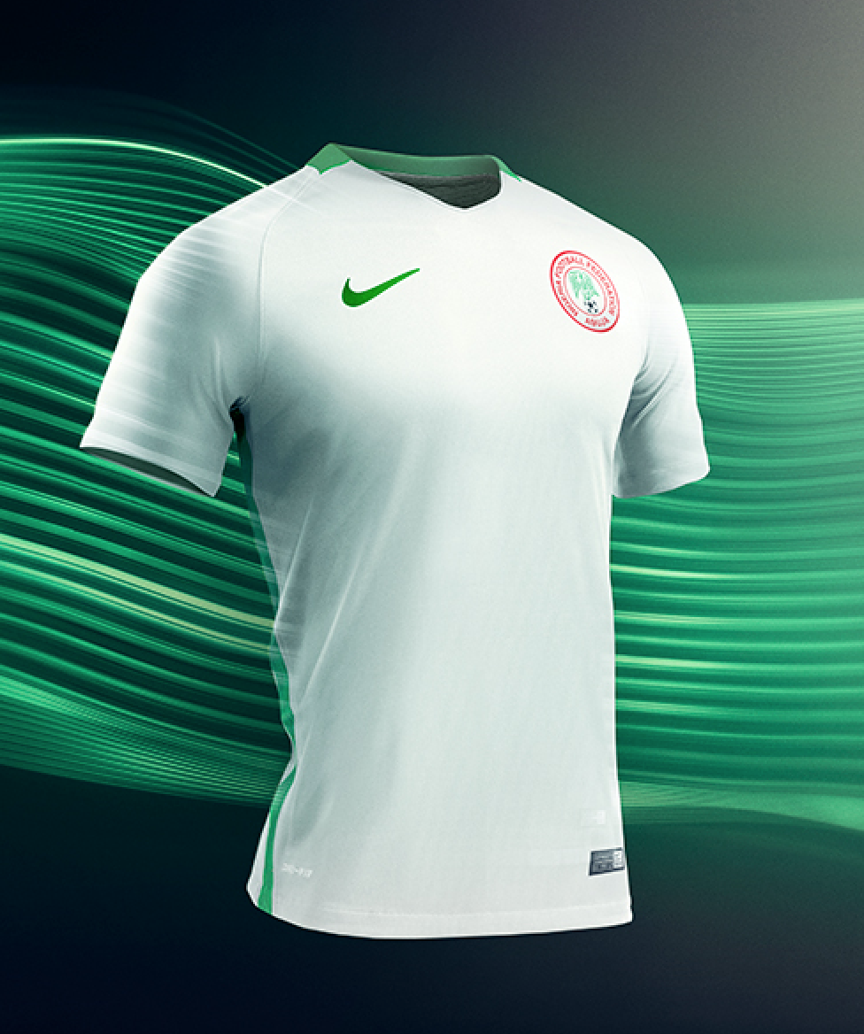 06fc211a1e99 Nike s Dri-FIT technology draws sweat away from the body to the exterior of  the shirts and shorts