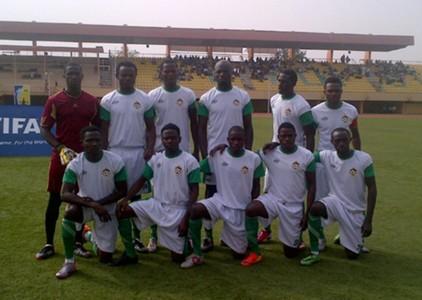 Kwara United FC - Ilorin