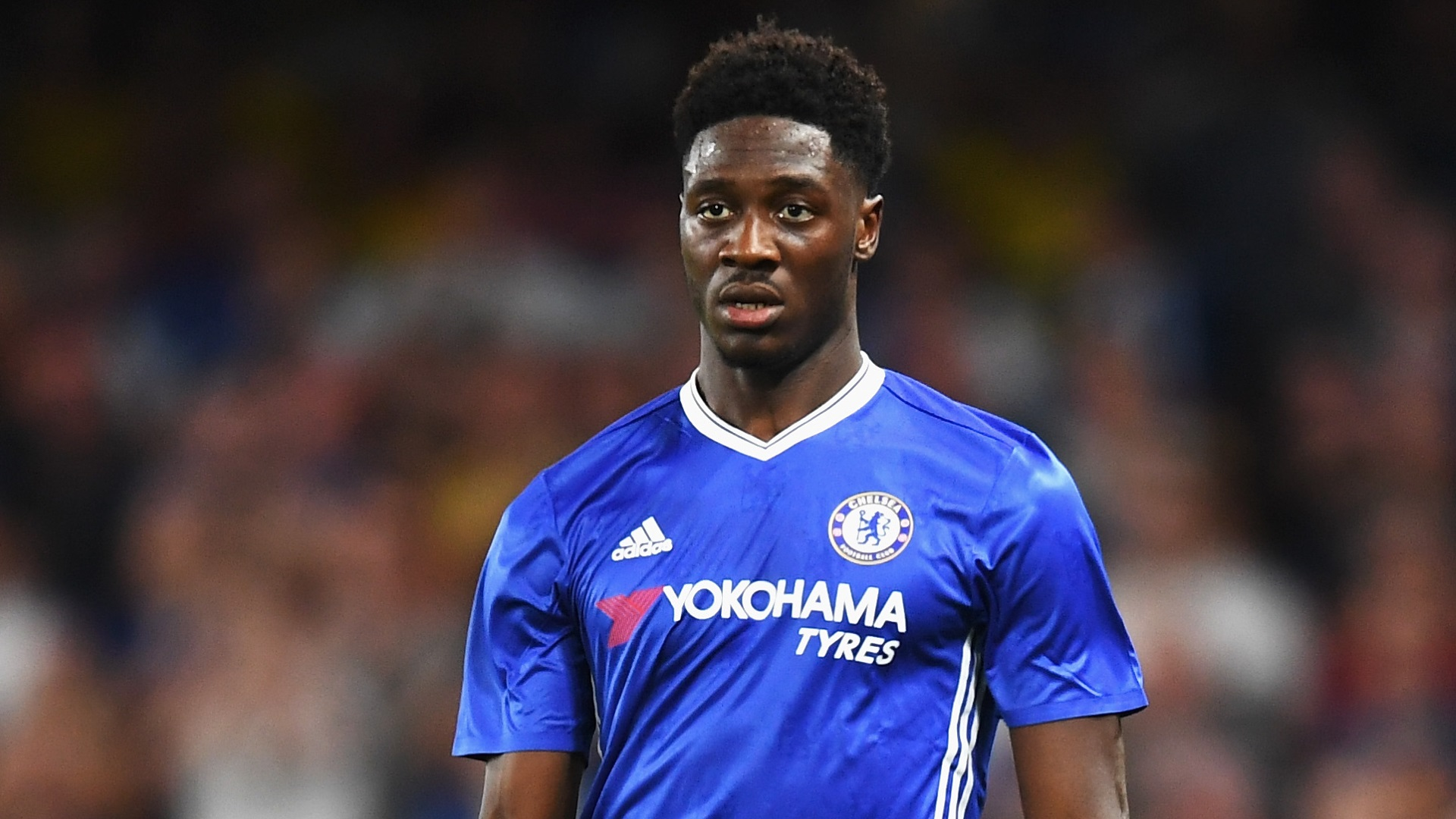 Ola Aina joins Torino on permanent deal from Chelsea