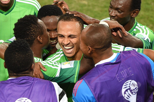 Former Nigerian International Odemwingie Retires From Football