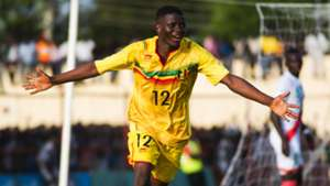 Moussa Doumbia of Mali