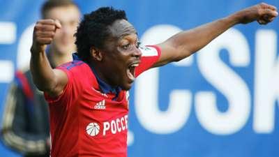 Ahmed Musa CSKA