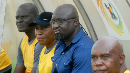 Kennedy Boboye - Abia Warriors