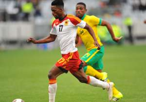 The South African national men's team, Bafana Bafana, are set to lock horns with Angola on Thursday afternoon in their four-nation tournament opener, and Goal looks at five key talking points ahead of the clash.