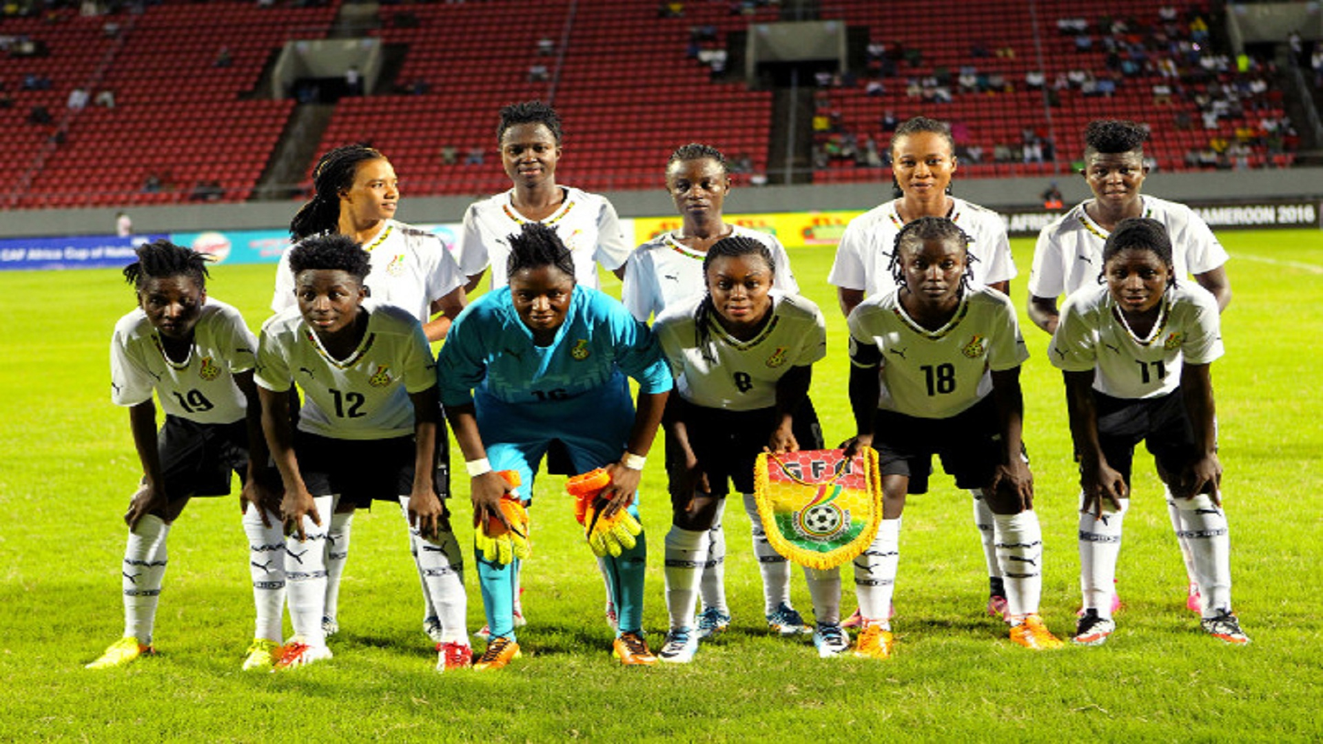 WAFU Women's Cup: Nigeria lose to Ghana in semi-final clash