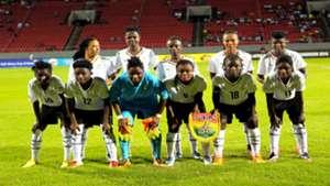 Ghana women - Awcon 2016