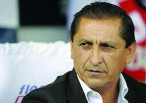 المدرب الأرجنتيني رامون دياز