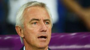 """المدرب الهولندي """"بيرت فان مارفيك"""""""