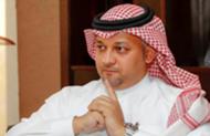 عادل عزت رئيس اتحاد الكرة السعودي