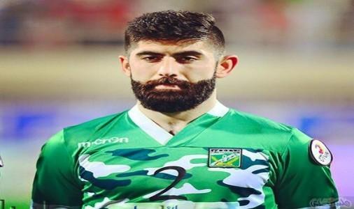 السوري أحمد الصالح