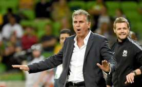 البرتغالي كارلوس كيروش مدرب المنتخب الإيراني