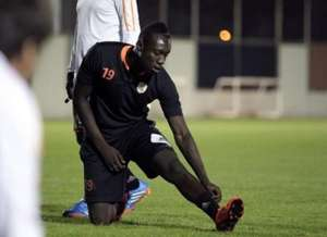 SHABAB TEAM ــ  Mbaye Diagne