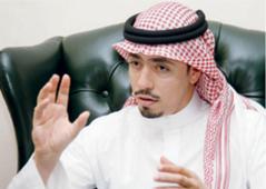 عبد الله البترجي نائب رئي الأهلي
