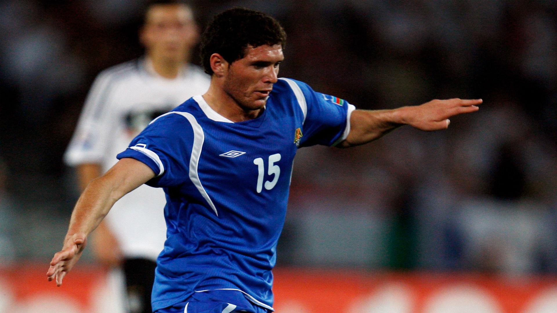 Javid Huseynov - Azerbaijan