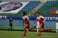 Garena Yong Lions vs Warriors FC 2016 S.League