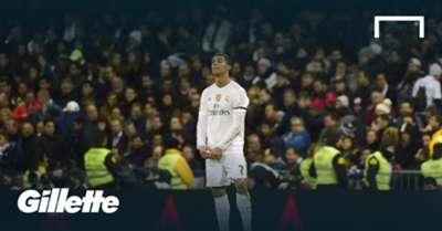 La Liga Gallery - The Real Pain