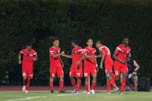 Home United vs Hougang United 2016 RHB Singapore Cup