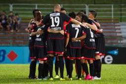 Brunei DPMM FC 2016 S.League