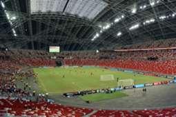 Sports Hub National Stadium Singapore