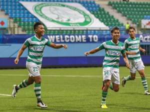 Geylang International vs Warriors FC 2016 Singapore Cup