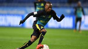 Khama Billiat - Mamelodi Sundowns in CWC