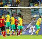 Preview: South Africa - Angola
