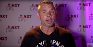 Vodacom NXT LVL Mark Fish