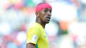 Tiyani Mabunda - Bafana Bafana