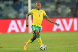 Andile Jali, Bafana Bafana