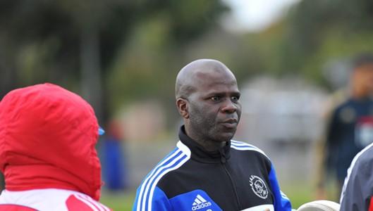 David Nyathi, Ajax Cape Town