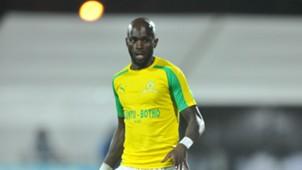Anthony Laffor of Mamelodi Sundowns